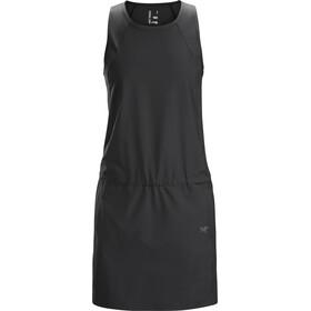 Arc'teryx Contenta Vestito Donna nero